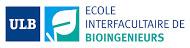 Ecole Interfacultaire des Bioingénieurs logo