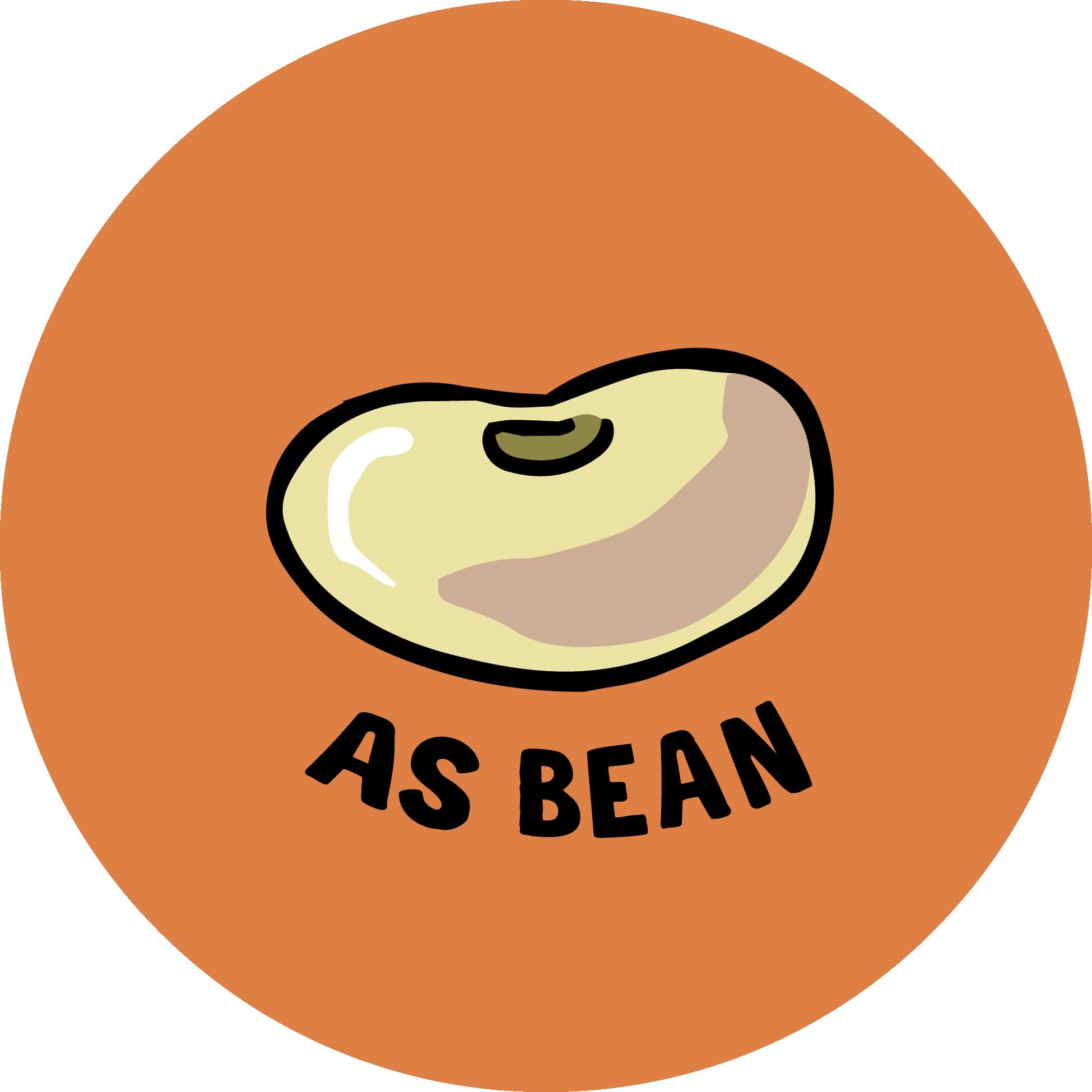 As Bean